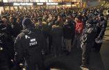 Ce que les médias ne vous disent pas : des centaines d'immigrés arrêtés le soir du réveillon à Cologne pour prévenir de nouvelles agressions sexuelles