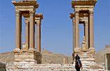 La destruction et la spoliation de Palmyre par les miliciens de Daesh continuent