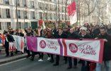 Vidéo – A la Marche pour la Vie avec Marion Sigaut, Alexandre Gabriac, le Dr Dor et Alain Escada