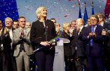 Grand discours – programme de Marine Le Pen le 5 février 2017 à Lyon – Texte et vidéo