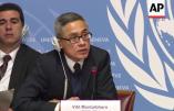 Un militant LGBT nommé médiateur des minorités sexuelles à l'ONU