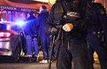 Affaire Théo : Marine Le Pen demande l'interdiction des manifestations contre la police