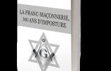 Aux sources de la franc-maçonnerie (vidéo avec Johan Livernette)