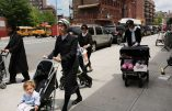 La polygamie promue par des rabbins
