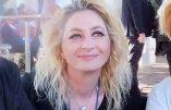 Législatives 2017 – Karine Harouche, candidate Civitas à Marseille, dans la 7ème circonscription des Bouches-du-Rhône