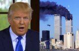Du 11 septembre à Donald Trump