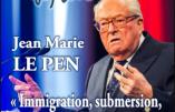 Jean-Marie Le Pen vous attend à la Fête du Pays Réel le 11 mars 2017 à Rungis