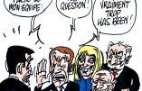 Ignace - Valls soutient Macron