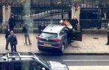 L'attentat de Londres revendiqué par Daesh