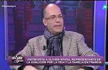 La Coalition pour la Vie et la Famille invitée à la télévision espagnole