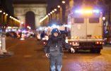 Bilan de l'acte terroriste mené par Karim C. sur les Champs-Elysées