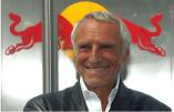 Dieter Mateschitz, le taureau rouge anti-politiquement correct