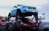 Idgarage présente une voiture révolutionnaire… et des offres qui le sont aussi