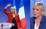 Marine Le Pen se dit victime d'une «instrumentalisation de la justice» et réagit à l'agression de la Syrie par Donald Trump – Interview