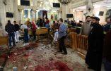 Attentats contre deux églises coptes ce dimanche des rameaux : au moins 43 morts