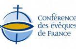Les évêques de France appellent à voter pour l'Europe et l'accueil migratoire, en somme contre Marine Le Pen