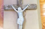 Irak : la Croix qui n'a pu être détruite