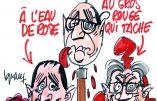 Ignace - Deux candidatures socialistes