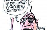 Ignace - Hollande soutient Macron