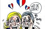 Ignace - MLP et NDA, un mariage de raison...