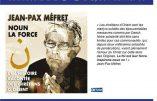 22 avril 2017 – Dédicace de Jean-Pax Méfret à la Librairie Notre-Dame de France