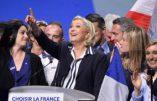 Le Front National à la croisée des chemins