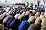 Une mosquée légitimant le djihad armé fermée en France