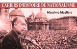 Le MSI, Mouvement Social Italien (Massimo Magliaro)