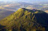 Non, le Puy de Dôme n'est pas près de se réveiller…