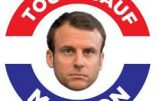 """Macron, le candidat président à qui 12.000 euros par mois ne suffisaient pas """"pour payer ses impôts"""""""