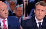 Oyez Smicards! Selon Lenglet Macron enrichira encore plus les plus riches – Vidéo