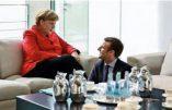 Immigration: Macron s'est empressé d'activer les sanctions de Bruxelles contre la Pologne et la Hongrie