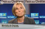 Marielle de Sarnez, ministre des Affaires européennes, impliquée dans une affaire d'emplois fictifs…
