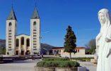Les «apparitions» de Medjugorje en voie d'être reconnues par l'Église conciliaire