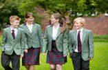 Grande-Bretagne, les garçons pourront porter des jupes à l'école