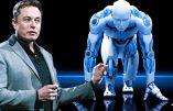 L'homme connecté : quand nos progénitures seront cyborgs