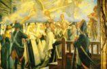 Les massacres de 1794 à Orange