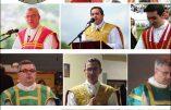 Rome : les effets décisifs de la lettre des doyens et des communautés amies