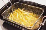 La Commission européenne, c'est Big Brother : elle veut même décider de la cuisson des frites !