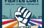 La GayPride défile à Paris pour demander la PMA promise par Macron
