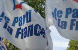 Législatives 2017 – Le clip officiel du Parti de la France