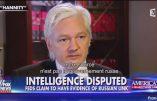 La demande des Etats-Unis d'extradition de Julian Assange aura lieu en février 2020