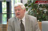 Le point-de-vue de Bruno Gollnisch sur Simone Veil, Helmut Khol, le débat interne au FN…