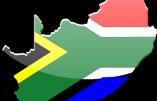 La situation de l'Afrique du Sud aujourd'hui
