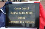 La caserne Général Guillaudot (Rennes) réaffectée à l'accueil d'immigrés illégaux