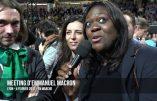 La France «l'une des plus grandes menaces mondiales contre la liberté d'expression»