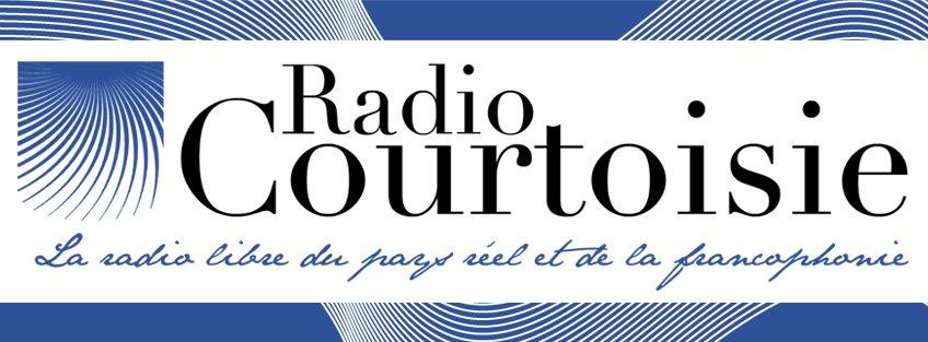 Image result for radio courtoisie