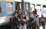 Borderless, un documentaire choc sur l'invasion migratoire