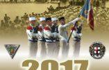 Jusqu'au 24 septembre 2017, exposition pour le 50e anniversaire de l'arrivée du 2e REP à Calvi