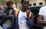 Des Juifs de l'UJFP font passer des clandestins africains d'Italie en France sans problème…